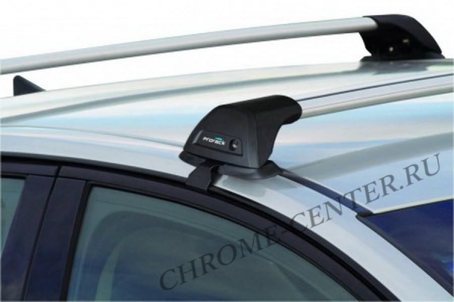багажник Whispbar XC60/XC90 - фото 8