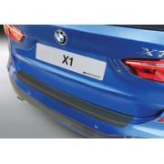 Накладка на задний бампер (RGM, RBP877) BMW X1 F48 M-sport (2015-)