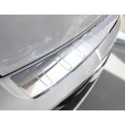 Накладка на задний бампер Avisa 2/35479 BMW X7 G07 M-sport 2018+