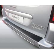 Накладка на задний бампер (RGM, RBP276) Citroen Berlingo II 2008-2018