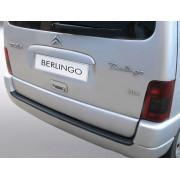 Накладка на задний бампер (RGM, RBP258) Citroen Berlingo 1996-2008