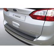Накладка на задний бампер (RGM, RBP508) Ford Grand C-Max (2010-2015)
