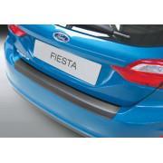Накладка на задний бампер (RGM, RBP883) Ford Fiesta VII 3/5 D (2017-)
