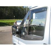 Дефлекторы боковых окон Heko для Ford Transit (2006-)