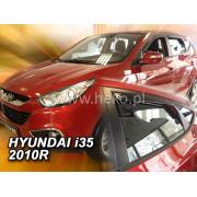 Дефлекторы боковых окон Heko для Hyundai ix35 (2010-)
