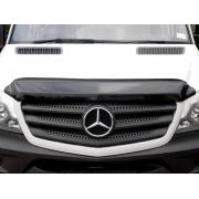 Дефлектор капота Heko для Mercedes Sprinter FL W639 (2013-2018)