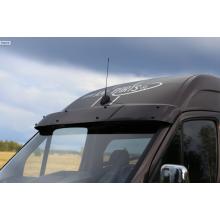 Дефлектор (козырек) лобового стекла Mercedes Sprinter W907 (2018-)