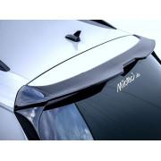 Спойлер на крышку багажника (Milotec, 960 04) Skoda Kodiaq 2016-2020