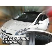 Дефлекторы боковых окон Team Heko для Toyota Prius III (2010-2015)