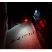 Диодные лампы в подсветку дверей VW Passat B6/B7/CC