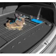 Коврик в багажник Frogum Proline 3D Skoda Superb III 4D Liftback (2015-)