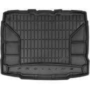 Коврик в багажник Frogum Proline 3D Skoda Yeti (2009-/FL 2014-)